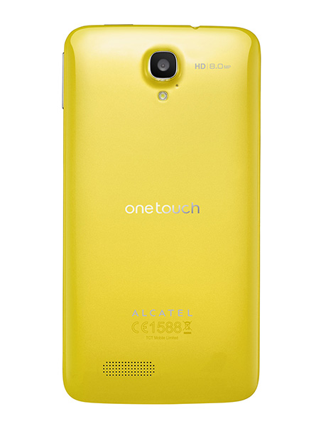 Alcatel One Touch Scribe HD (OT8008D) 2