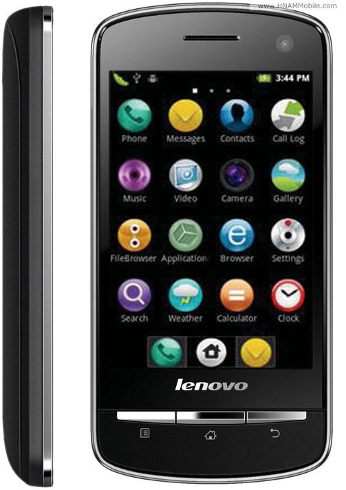 LENOVO A60 (2 sim) 0