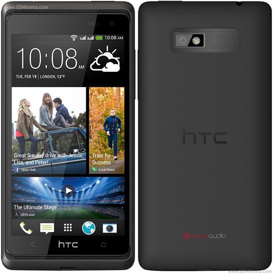 HTC Desire 600 Dual Sim (cty) 0