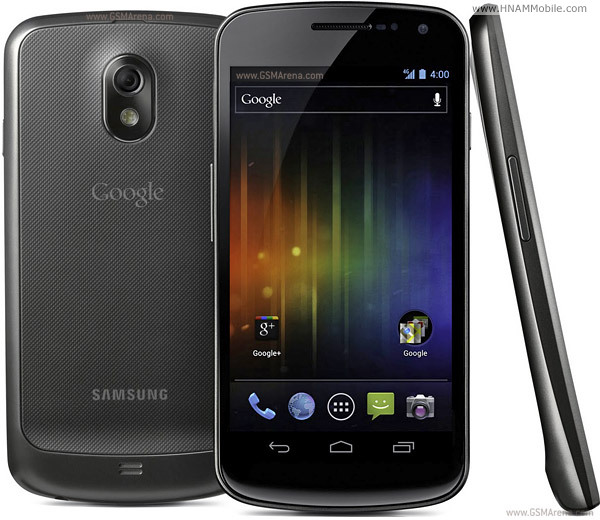 SAMSUNG Galaxy Nexus 16Gb 0
