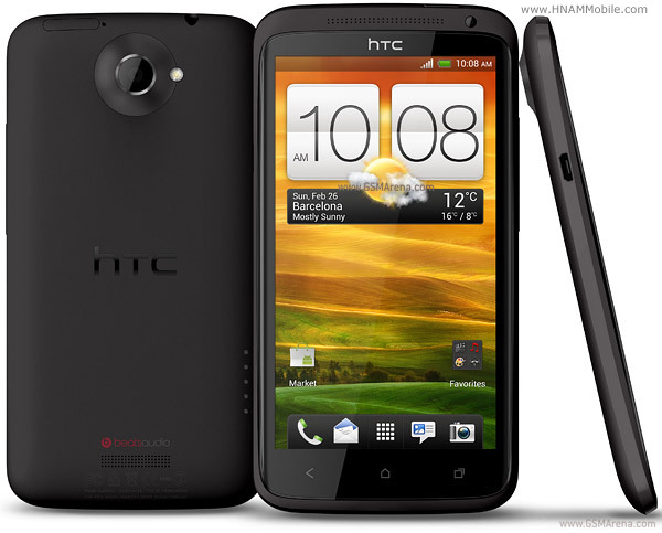 HTC One X 16Gb (cty) 0
