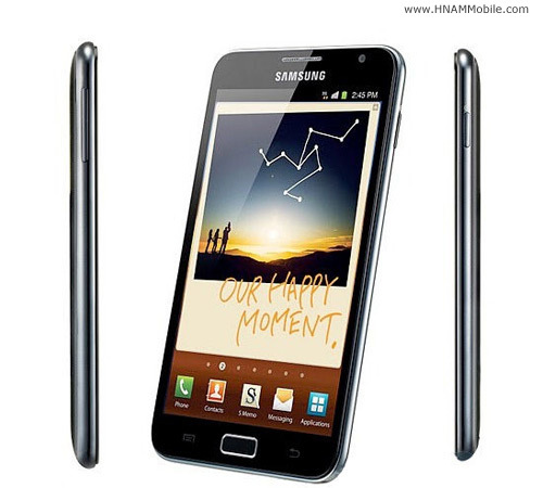 SAMSUNG N7000 Galaxy Note 16Gb (cty) 3