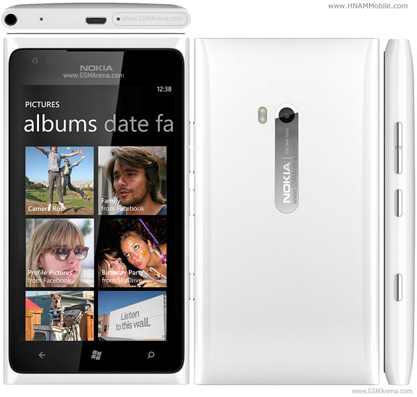 NOKIA Lumia 900 16Gb 0