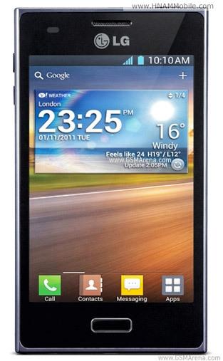 LG Optimus L7 P705 cũ 99,9% 0