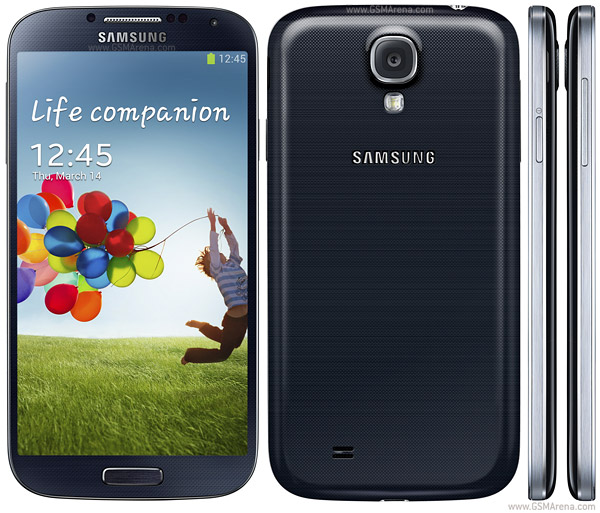 SAMSUNG Galaxy S4 i9500 16Gb 0