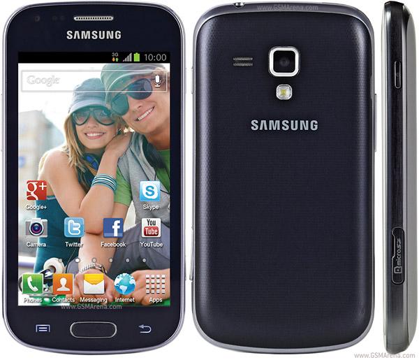 SAMSUNG Galaxy Trend S7560 cũ 0
