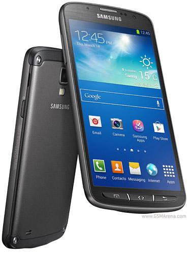 SAMSUNG Galaxy S4 Active i9295 16Gb 2