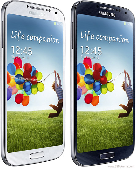 SAMSUNG Galaxy S4 i9500 16Gb 2