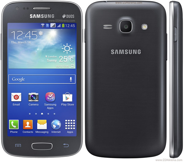 Samsung Galaxy Ace 3 S7270 (cty)
