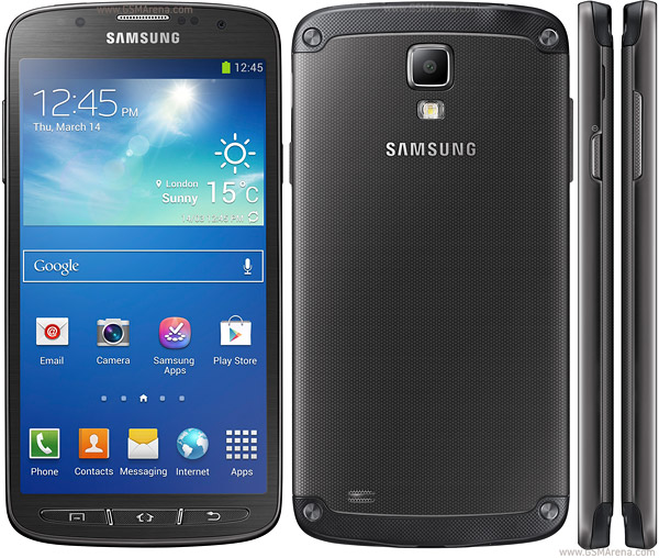 SAMSUNG Galaxy S4 Active i9295 16Gb 0