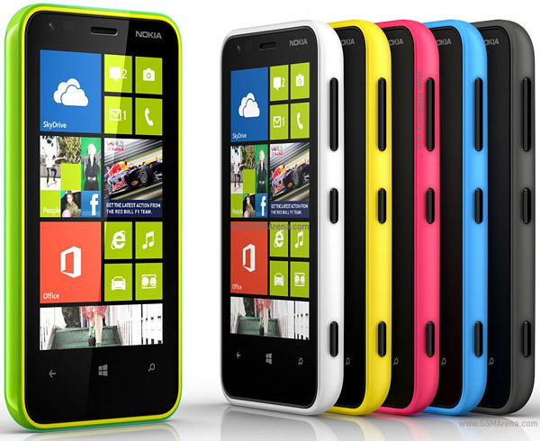 NOKIA Lumia 620 8GB 1