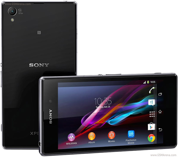 Sony Xperia Z1 16Gb 2