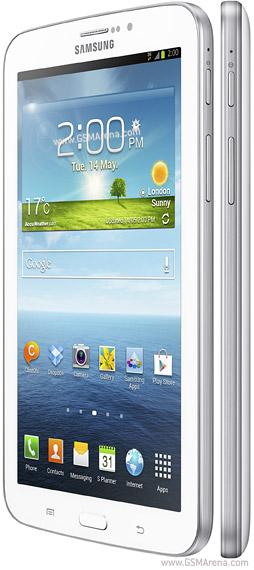SAMSUNG Galaxy Tab 3 7.0 T211 cũ 1