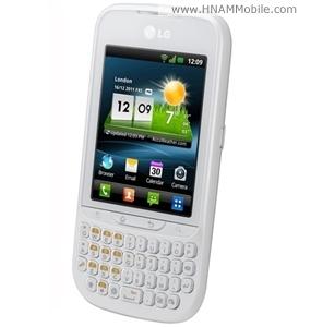 LG C660 Optimus Pro (cty) 1