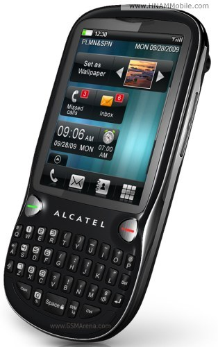 ALCATEL OT-806D WIFI (2 sim) 0