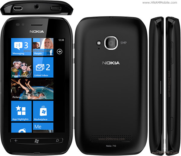 NOKIA Lumia 710 8Gb