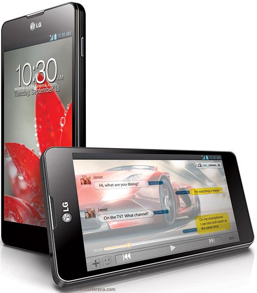 LG E975 Optimus G 32Gb cũ 1
