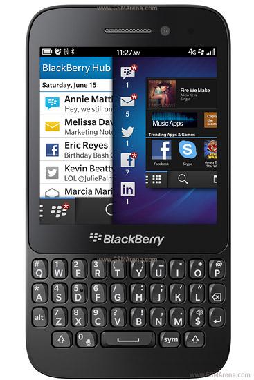BLACKBERRY Q5 8Gb 0