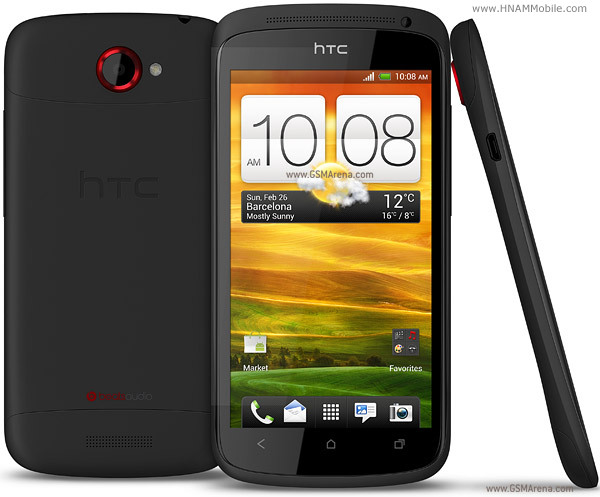 HTC One S 16Gb 0