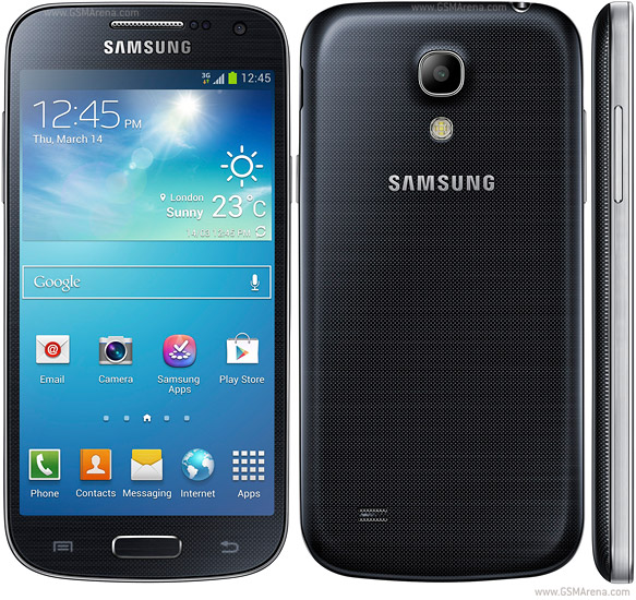 SAMSUNG Galaxy S4 mini i9190 8Gb 0