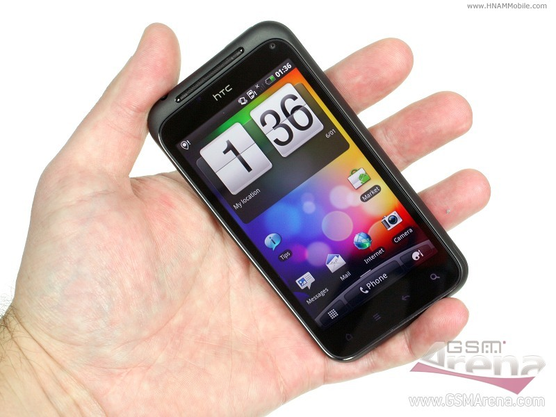 HTC Incredible S 2