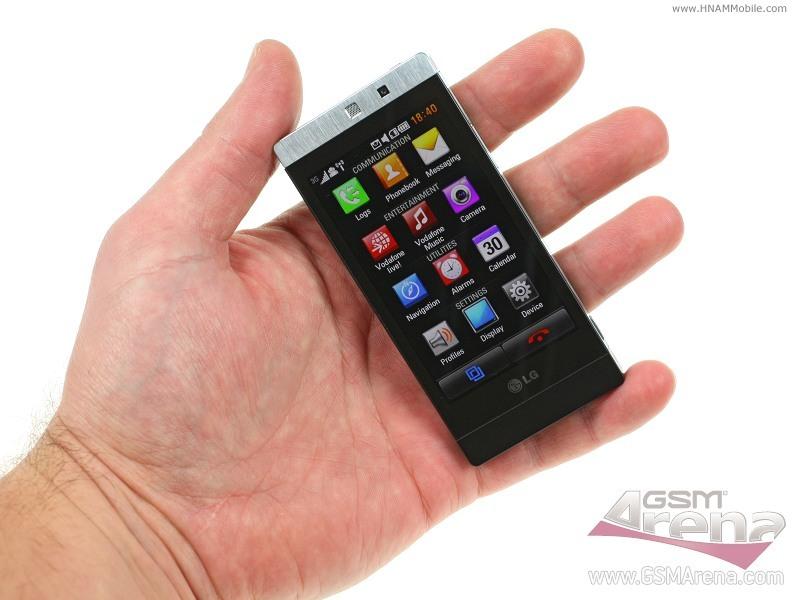 LG GD880 Mini 3