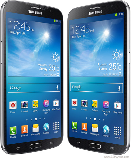 SAMSUNG Galaxy Mega 6.3 i9200 8Gb  1