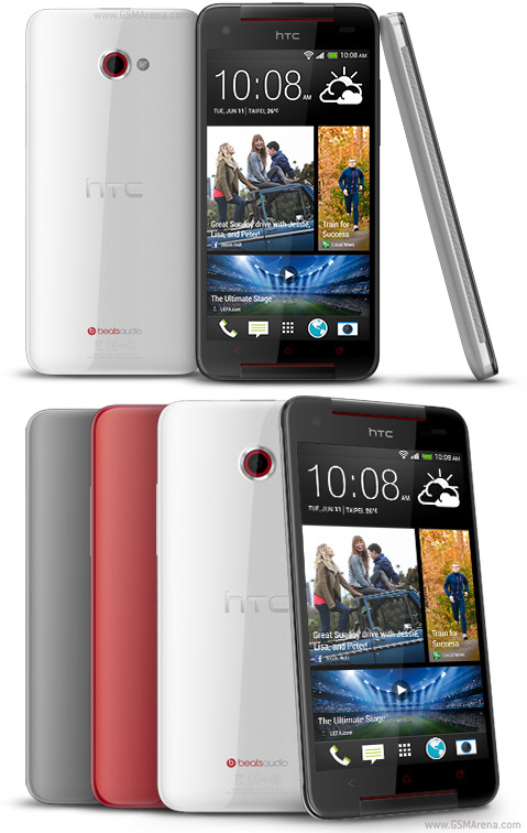 HTC Butterfly S 16Gb 1