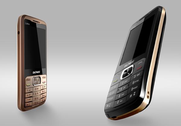 GIONEE L800 (2 Sim) 2