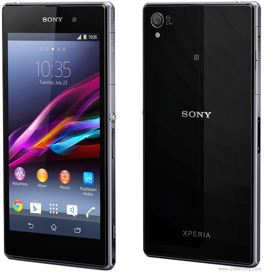 Sony Xperia Z1 16Gb 1
