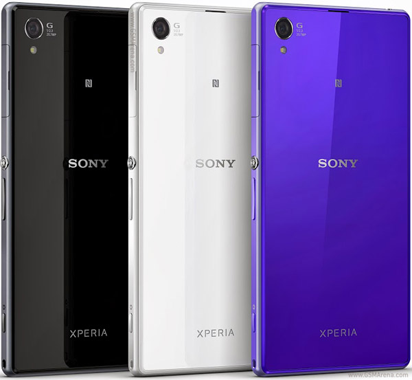 Sony Xperia Z1 16Gb 4