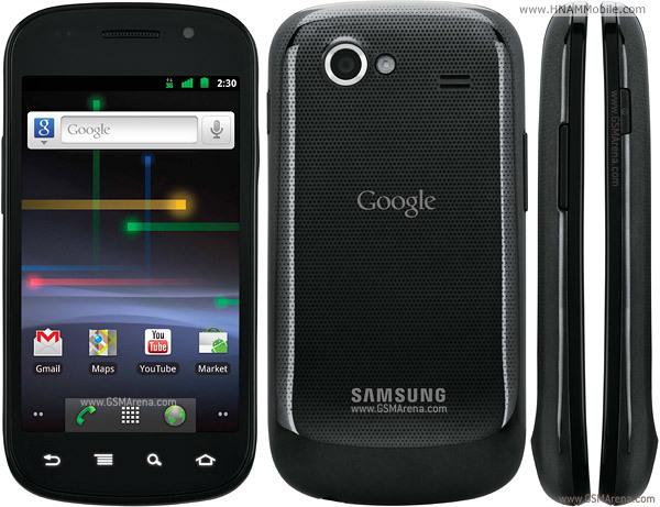 SAMSUNG Google Nexus S 16Gb 0
