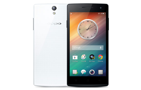 Oppo Find 5 mini 8Gb (R827) 0
