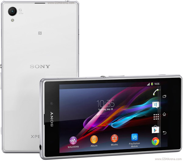 SONY Xperia Z1 16Gb 3