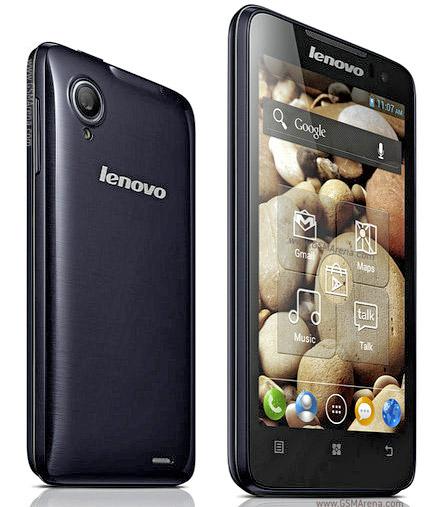LENOVO A800 (2 sim)