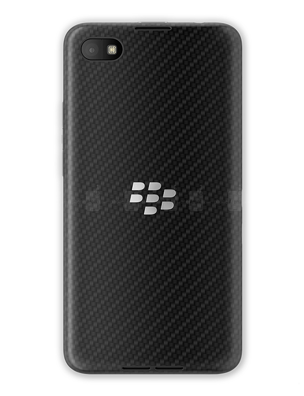BlackBerry Z30 16Gb 1