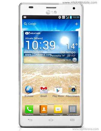 LG P880 Optimus 4X HD 1