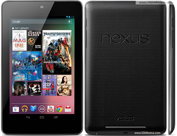 ASUS Google Nexus 7 3G 32Gb 0