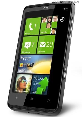 HTC HD7 16Gb 0