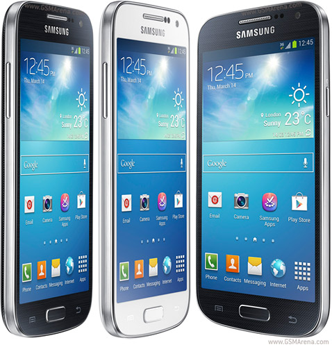 SAMSUNG Galaxy S4 mini i9190 8Gb 2
