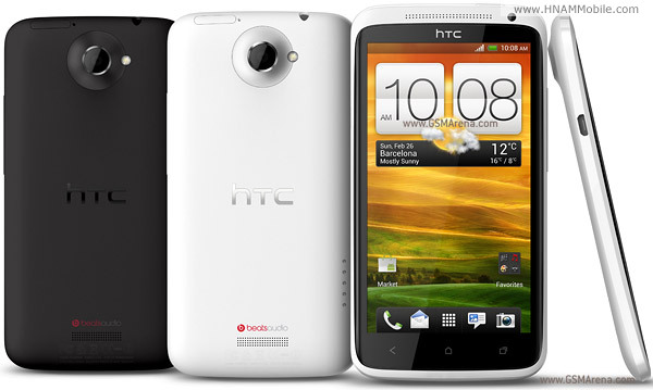 HTC One X 16Gb (cty) 1