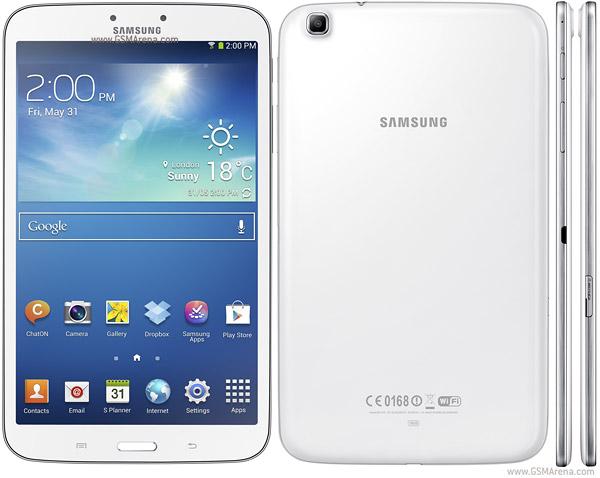 SAMSUNG Galaxy Tab 3 8.0 T311 (cty) 0