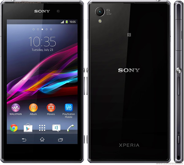 Sony Xperia Z1 16Gb 0