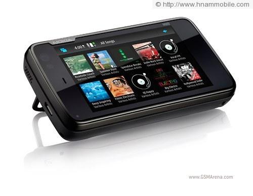 NOKIA N900 32Gb 4