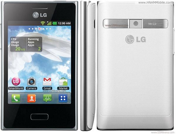 LG Optimus L3 E400 (cty) 1