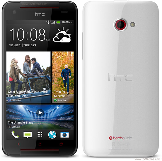 HTC Butterfly S 16Gb 0
