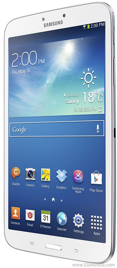 SAMSUNG Galaxy Tab 3 8.0 T311 (cty) 1
