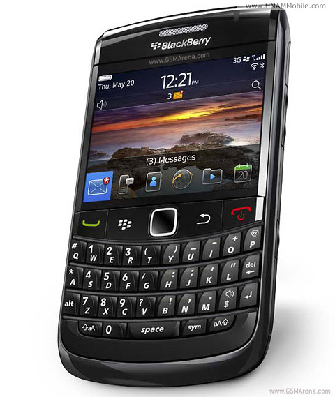 BLACKBERRY Bold 9780 (cty) 0