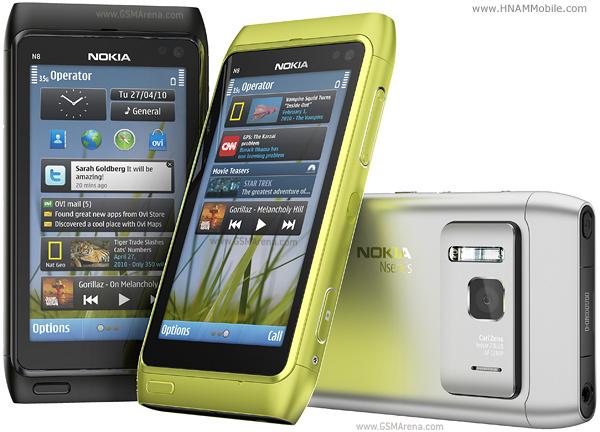 NOKIA N8 16Gb 0