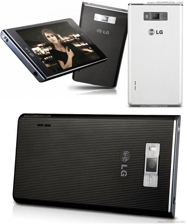 LG Optimus L7 P705 cũ 99,9% 1